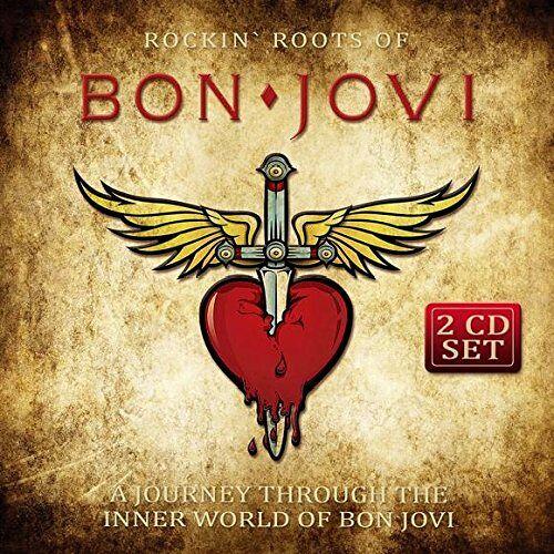 Bon Jovi - Rockin Roots of Bon Jovi - Preis vom 05.03.2021 05:56:49 h