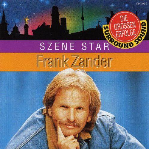 Frank Zander - Szene,Zander - Preis vom 25.01.2020 05:58:48 h