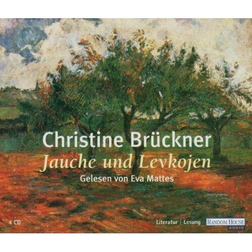 - Jauche und Levkojen - Preis vom 23.02.2021 06:05:19 h