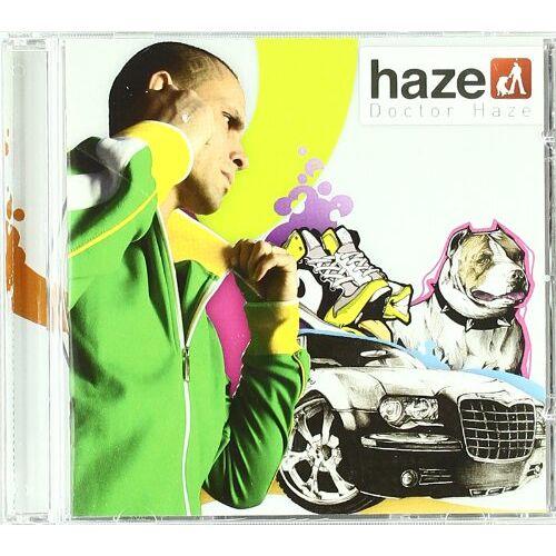 Haze - Doctor Haze - Preis vom 11.05.2021 04:49:30 h