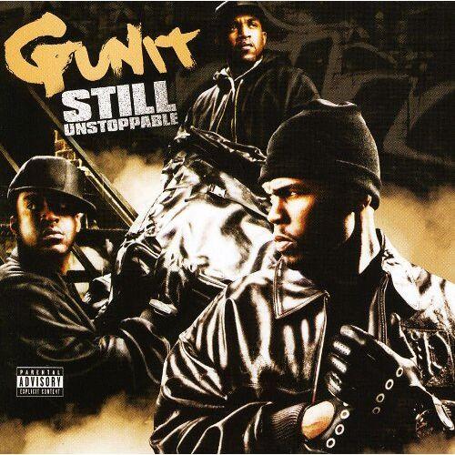 G-Unit - Still Unstoppable - Preis vom 17.04.2021 04:51:59 h