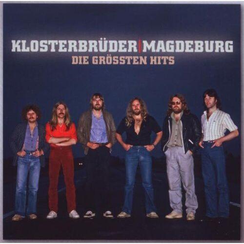 Klosterbrüder-Magdeburg - Die Größten Hits - Preis vom 22.01.2021 05:57:24 h