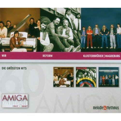 Klosterbrüder - Die größten Hits - Preis vom 15.05.2021 04:43:31 h