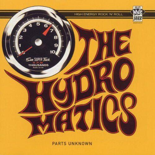 Hydromatics - Parts Unknown - Preis vom 20.10.2020 04:55:35 h