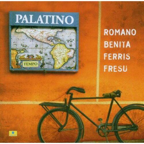 Aldo Romano - Palatino Tempo - Preis vom 18.04.2021 04:52:10 h