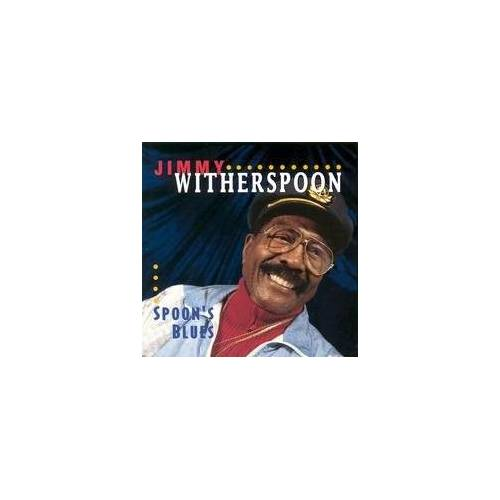 Jimmy Witherspoon - Spoon S Blues - Preis vom 17.10.2019 05:09:48 h