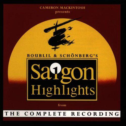 Various - Miss Saigon (Az) - Preis vom 19.01.2020 06:04:52 h