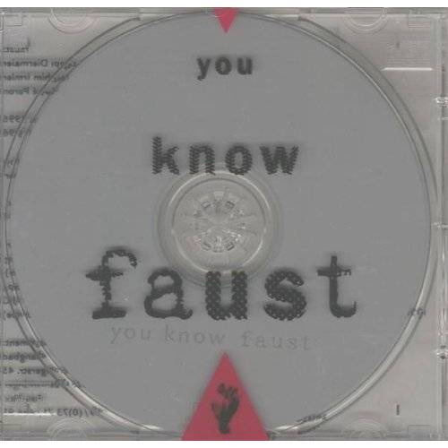 Faust - You Know Faust - Preis vom 14.01.2021 05:56:14 h