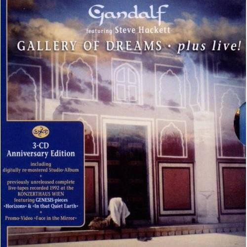 Gandalf - Gallery of Dreams-Plus Live! - Preis vom 15.04.2021 04:51:42 h