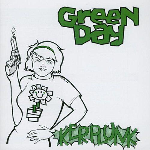 Green Day - Kerplunk/Bitte die 251530 Bestellen - Preis vom 20.07.2019 06:10:52 h