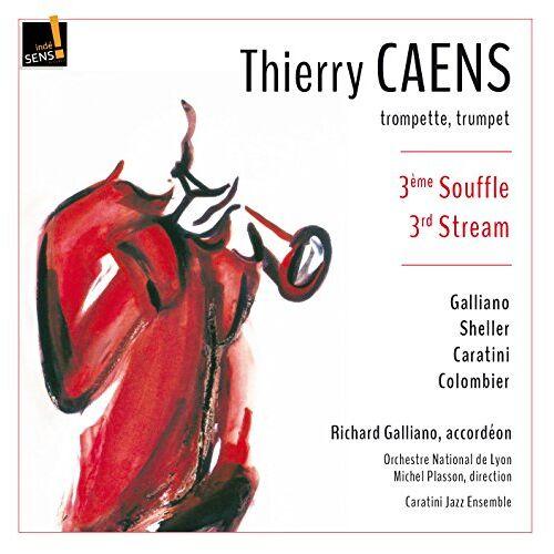 Caens - Trompetenkonzerte - Preis vom 24.02.2021 06:00:20 h