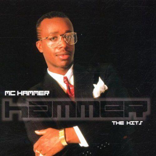 MC Hammer - The Hits - Preis vom 08.12.2019 05:57:03 h