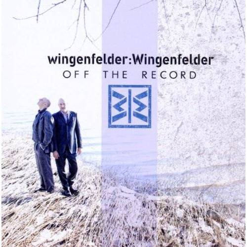Wingenfelder:Wingenfelder - Off the Record - Preis vom 25.02.2021 06:08:03 h