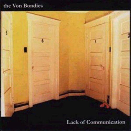 the Von Bondies - Lack of Communication - Preis vom 18.02.2020 05:58:08 h