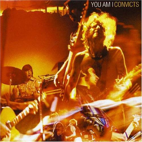 You am I - Convicts [12trx] Oz Only - Preis vom 27.02.2021 06:04:24 h