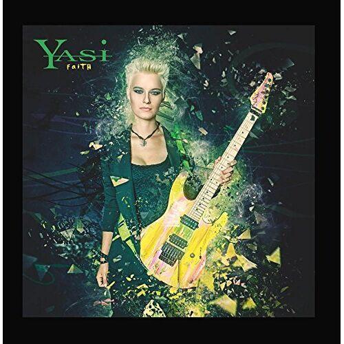 Yasi Hofer - Faith - Preis vom 20.10.2020 04:55:35 h