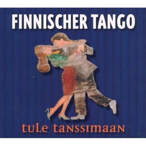 Various - Finnischer Tango-Tule Tanssimaan - Preis vom 17.10.2019 05:09:48 h