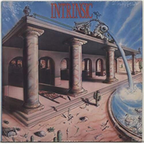 Intrinsic - Intrinsic (OIS) [Vinyl LP] - Preis vom 05.03.2021 05:56:49 h