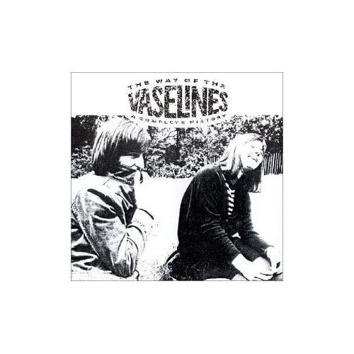 Vaselines - Way of the Vaselines - Preis vom 20.10.2020 04:55:35 h