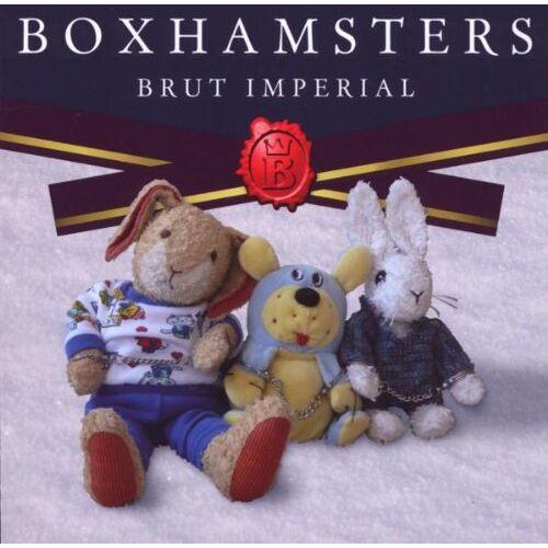 Boxhamsters - Brut Imperial - Preis vom 06.03.2021 05:55:44 h