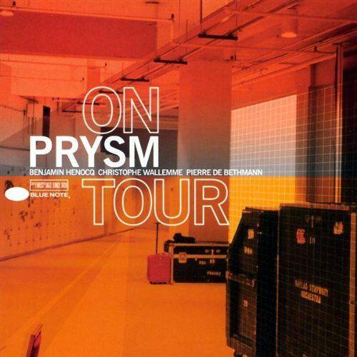 Prysm - On Tour - Preis vom 08.04.2021 04:50:19 h