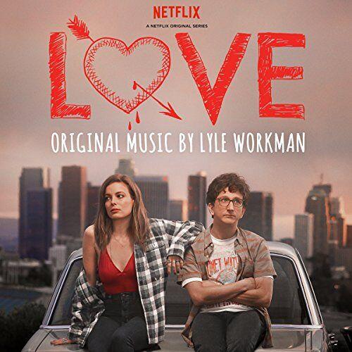 Lyle Workman - Love [Netflix] - Preis vom 25.01.2021 05:57:21 h