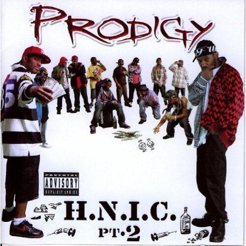 Prodigy - H. N. I. C., Pt2 - Preis vom 20.10.2020 04:55:35 h