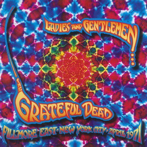 Grateful Dead - Ladies&Gentlemen...the Grateful Dead - Preis vom 14.09.2019 05:31:51 h