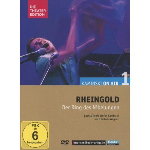 - Rheingold - Der Ring des Nibelungen (Kaminski On Air 1) - Preis vom 06.09.2020 04:54:28 h