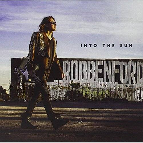 Robben Ford - Into the Sun - Preis vom 19.01.2021 06:03:31 h