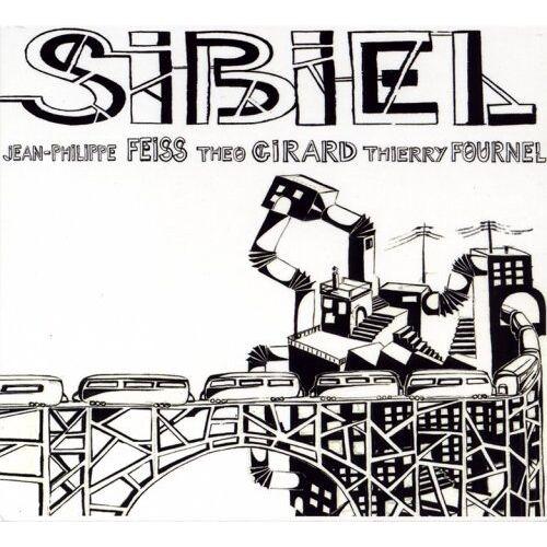 Sibiel - Sibiel [2eme Album] - Preis vom 05.05.2021 04:54:13 h