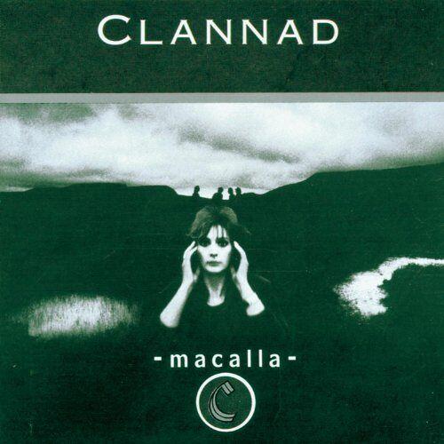 Clannad - Macalla - Preis vom 11.05.2021 04:49:30 h