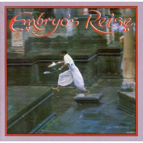 Embryo - Embryos Reise - Preis vom 24.02.2021 06:00:20 h