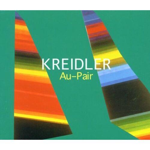 Kreidler - Au-Pair - Preis vom 05.08.2019 06:12:28 h