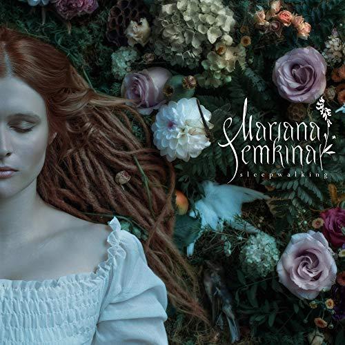 Mariana Semkina - Sleepwalking - Preis vom 06.05.2021 04:54:26 h