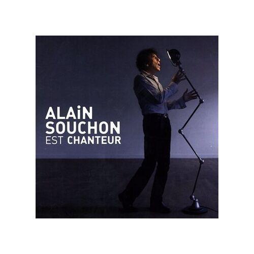 Alain Souchon - Alain Souchon Est Chanteur - Preis vom 16.01.2021 06:04:45 h