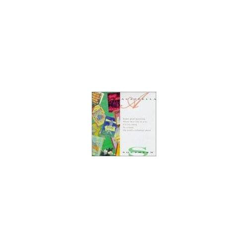 Acappella - Acappella Southern - Preis vom 20.10.2020 04:55:35 h