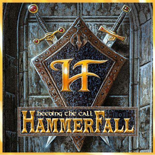 Hammerfall - Heeding the Call - Preis vom 08.12.2019 05:57:03 h