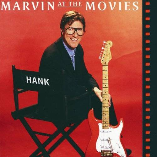 Hank Marvin - Marvin at the Movies - Preis vom 14.04.2021 04:53:30 h