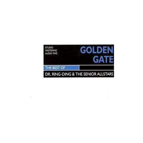Dr.Ring-Ding & the Senior Allstars - Golden Gate-Best of - Preis vom 13.05.2021 04:51:36 h