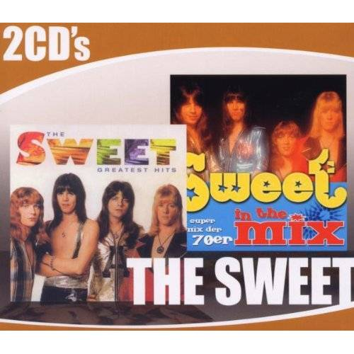 Sweet - 2 in 1 the Sweet - Preis vom 26.02.2021 06:01:53 h