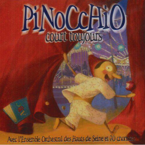 Pinocchio - Pinocchio Court Toujours - Preis vom 28.02.2021 06:03:40 h