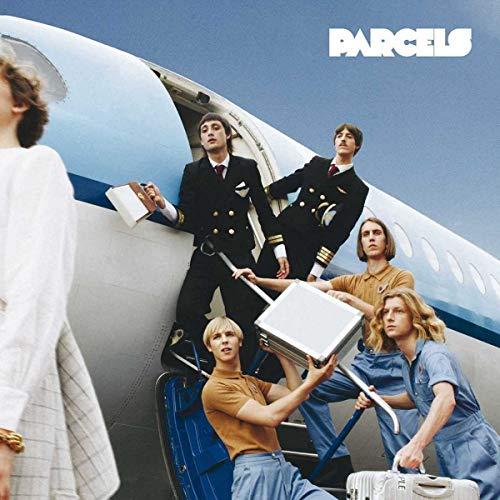 Parcels - Preis vom 05.09.2020 04:49:05 h