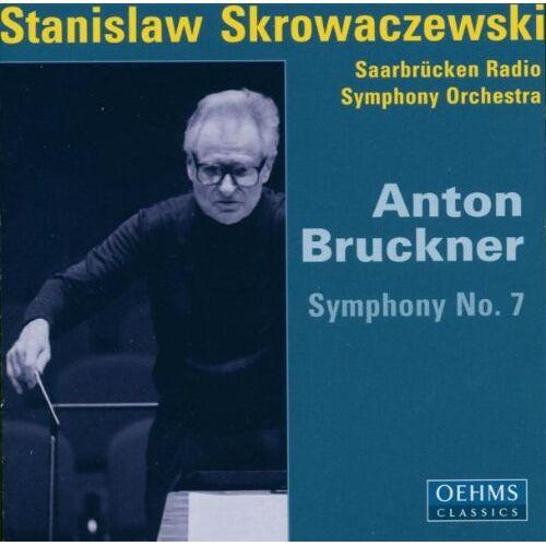 Skrowaczewski - Sinfonie 7 - Preis vom 11.04.2021 04:47:53 h