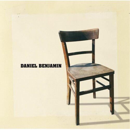 Daniel Benjamin - Daniel Benjamin (1 CD) - Preis vom 14.01.2021 05:56:14 h