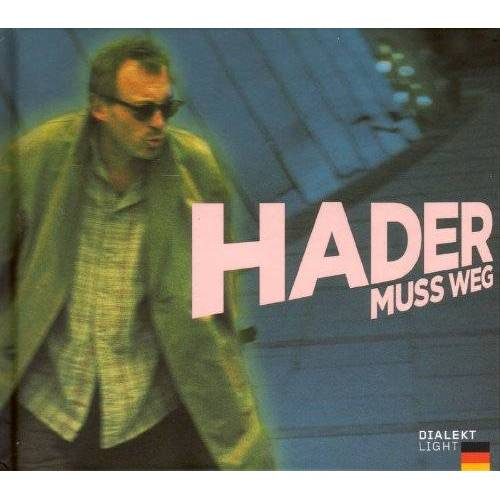 Josef Hader - Hader Muss Weg - Preis vom 18.10.2020 04:52:00 h