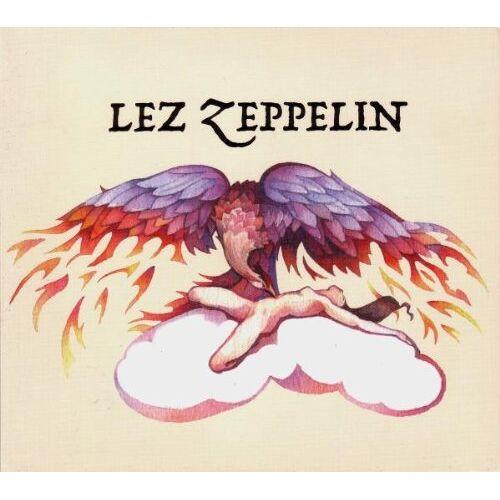 Lez Zeppelin - Preis vom 25.03.2020 05:53:52 h