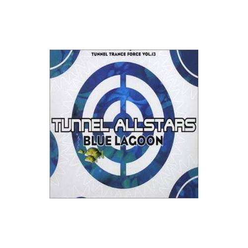 Tunnel Allstars - Blue Lagoon - Preis vom 23.10.2020 04:53:05 h