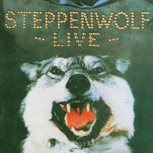 Steppenwolf - Live - Preis vom 10.05.2021 04:48:42 h