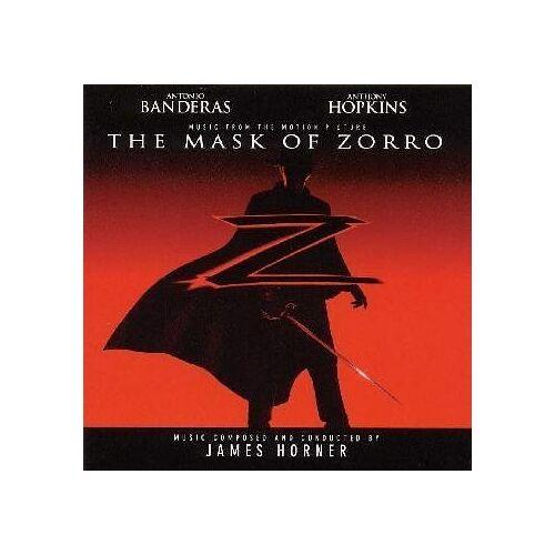 - The Mask of Zorro - Preis vom 20.10.2020 04:55:35 h